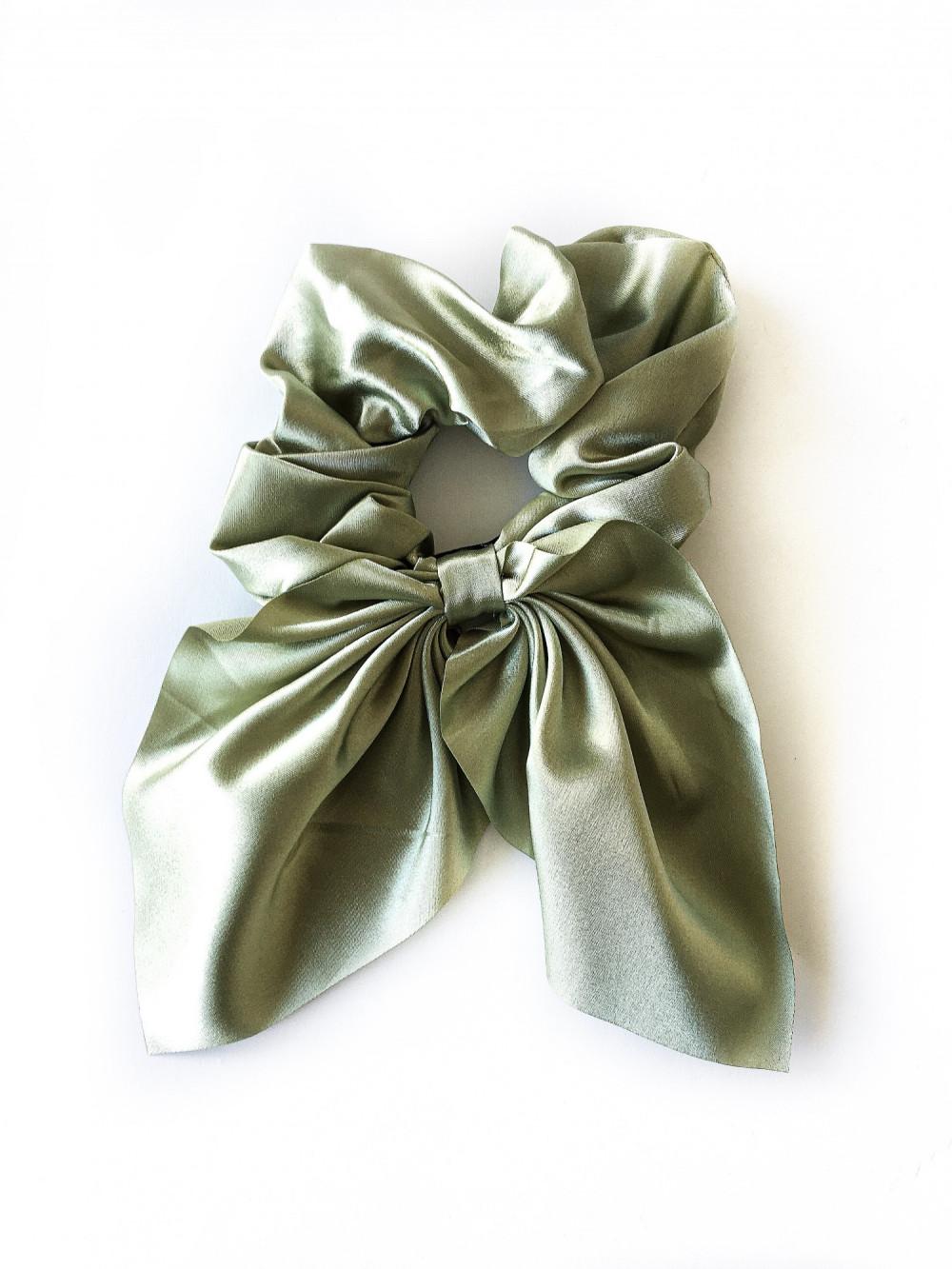 Gumka Style Satyna Olive