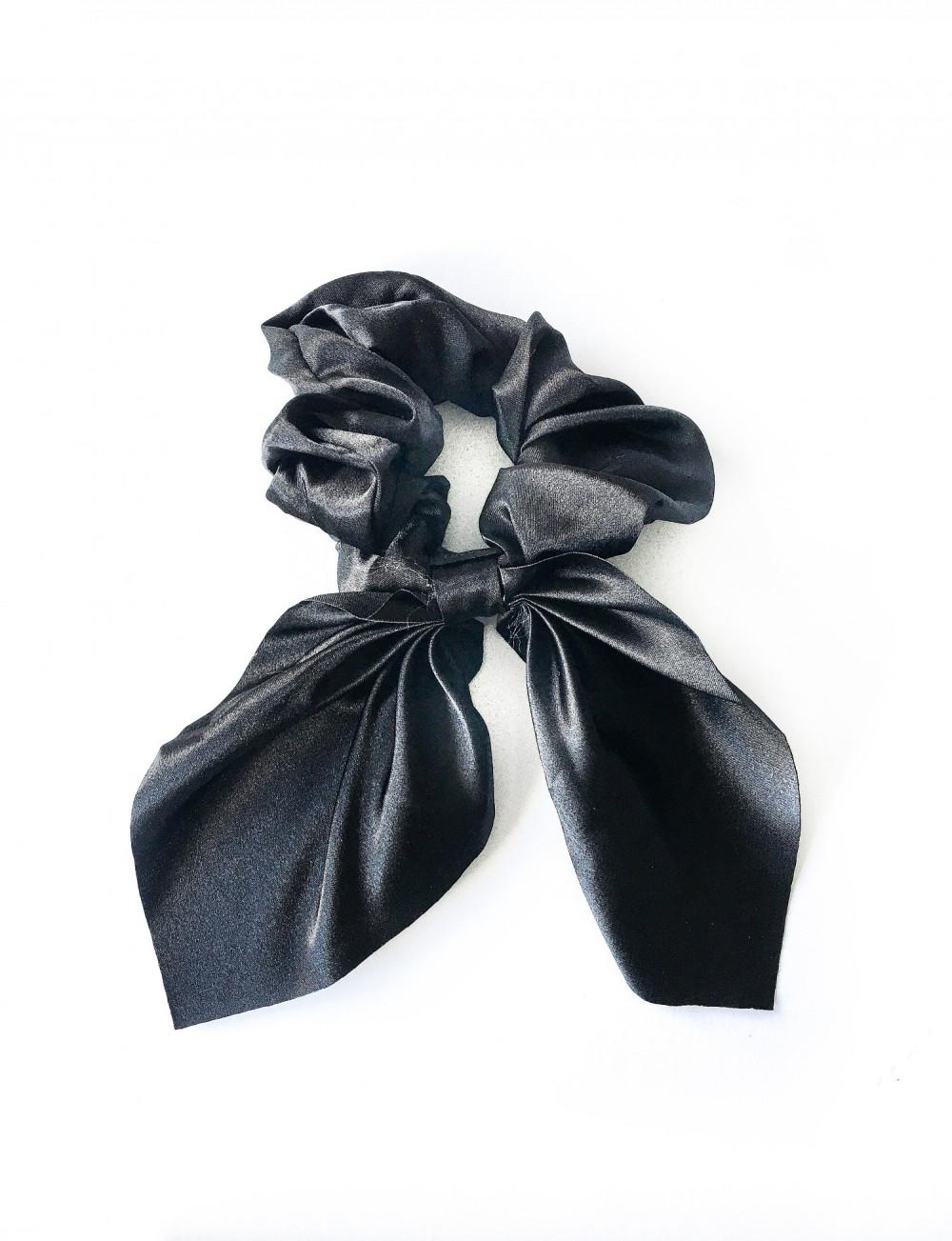 Gumka Style Satyna Black