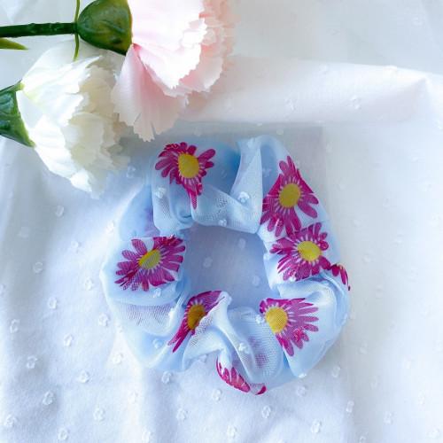 GUMKA DAISY BABY BLUE